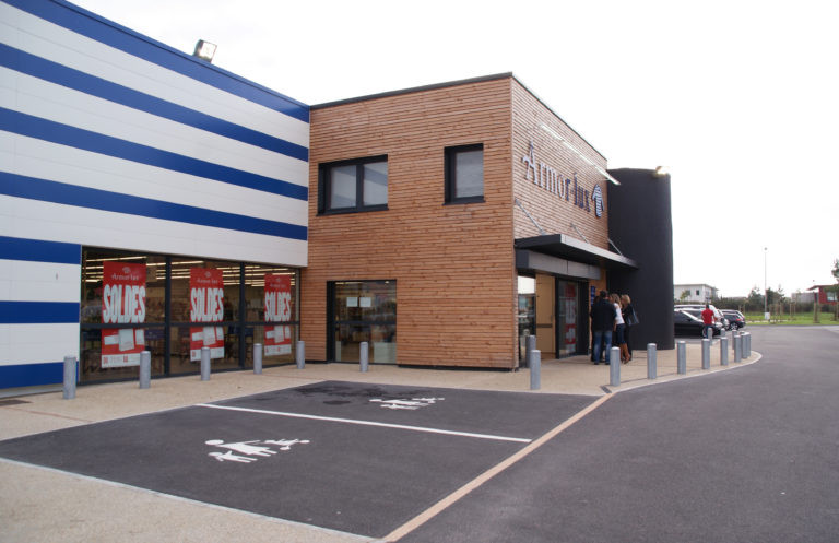 magasin armor lux guerande agence archi factory