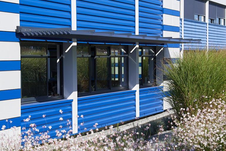 facade armor lux quimper agence archi factory