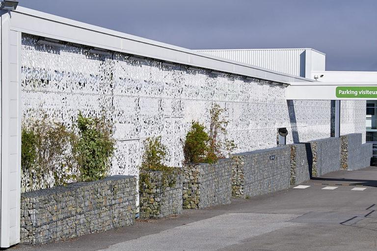 façade vegetale cadiou industrie agence archi factory