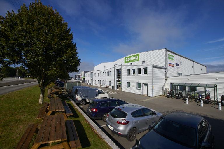 vue exterieure cadiou industrie locronan agence archi factory