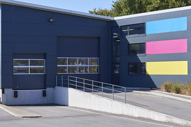 acces pl livraison concept imprimerie hennebont archi factory