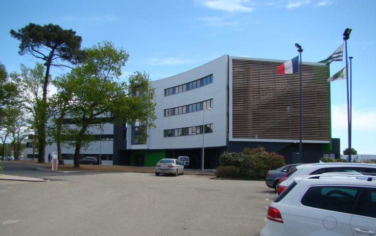 immeuble tertiaire le mayereau caudan agence archi factory