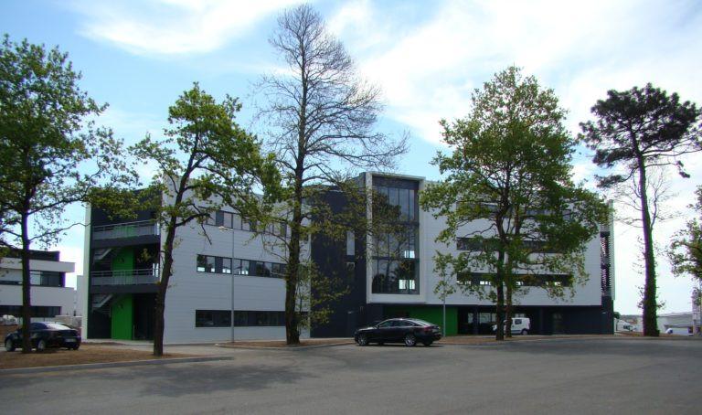 immeuble tertiaire le mayereau caudan agence architecture archi factory