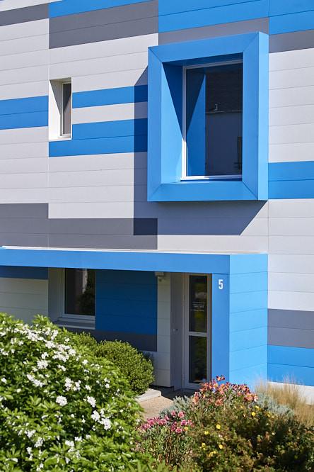 facade laboratoire cytologie quimper archi factory