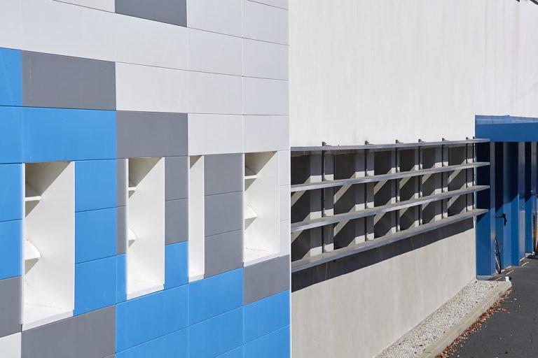 façade laboratoire cytologie quimper archi factory
