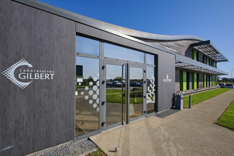 vue facade otb plouedern archi factory