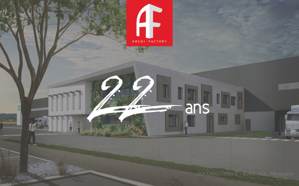goodman france avion visuel 22 ans archi factory