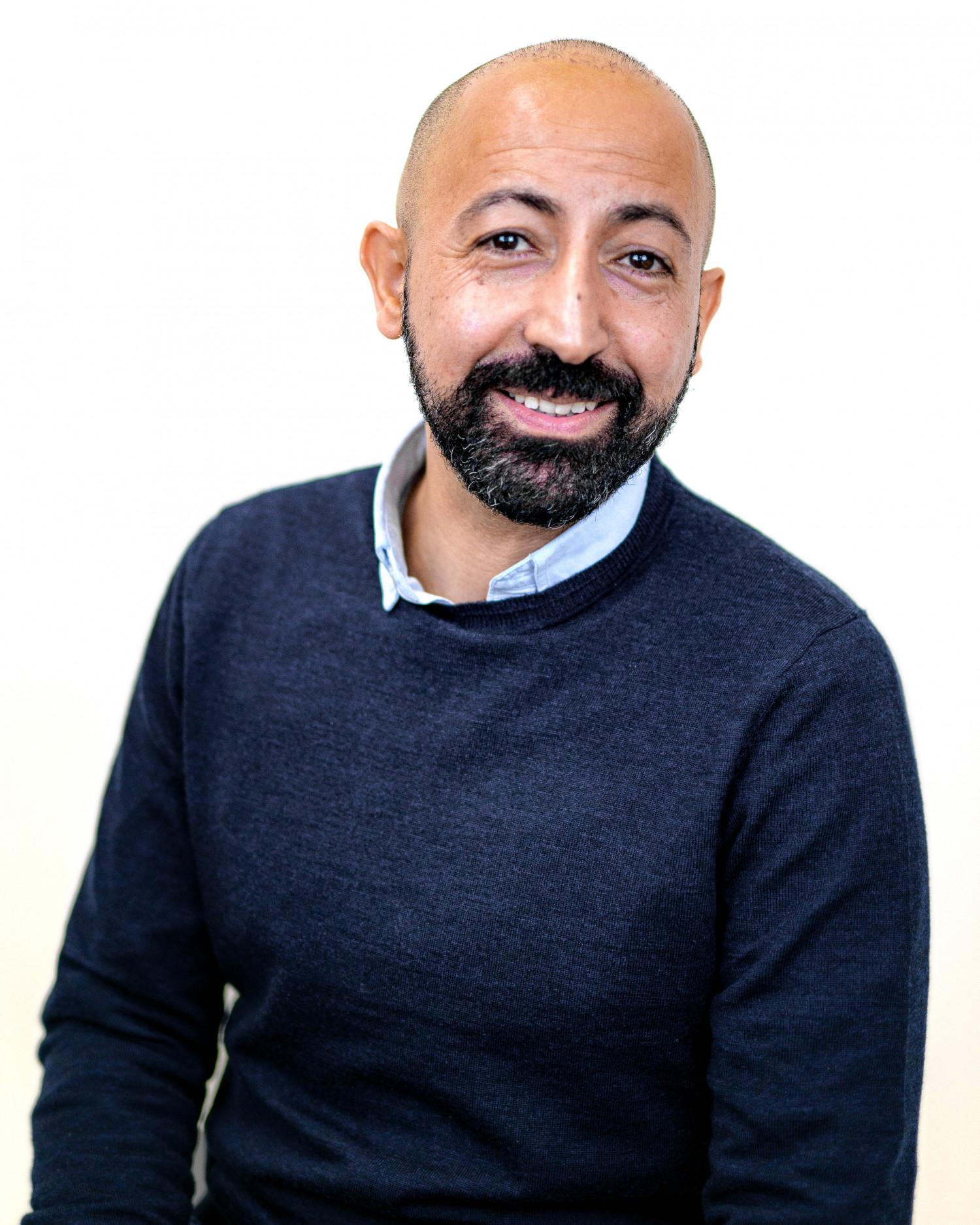 Salah-Eddine Saddougui collaborateur archi factory architecture