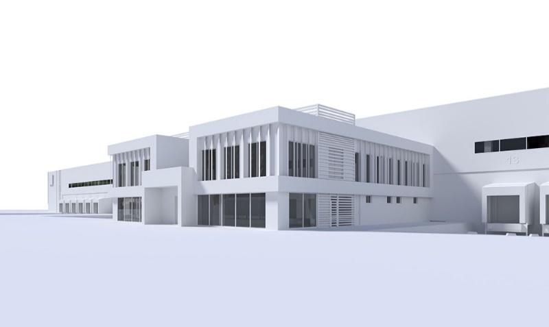 goodman europe logistique concept minimaliste pix factory