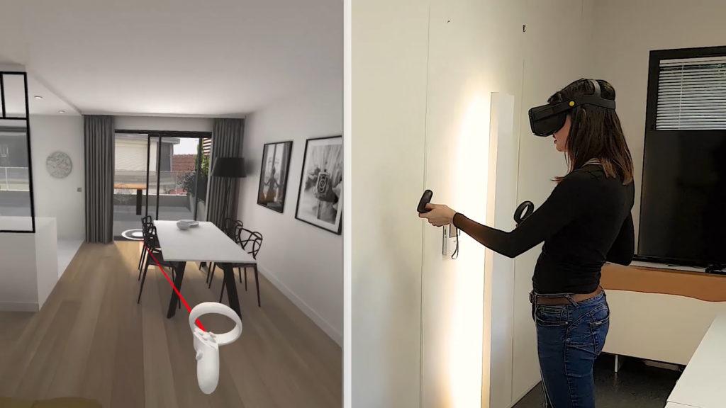 visite virtuelle vr pix factory