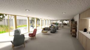 visite virtuelle VR ehpad pix factory