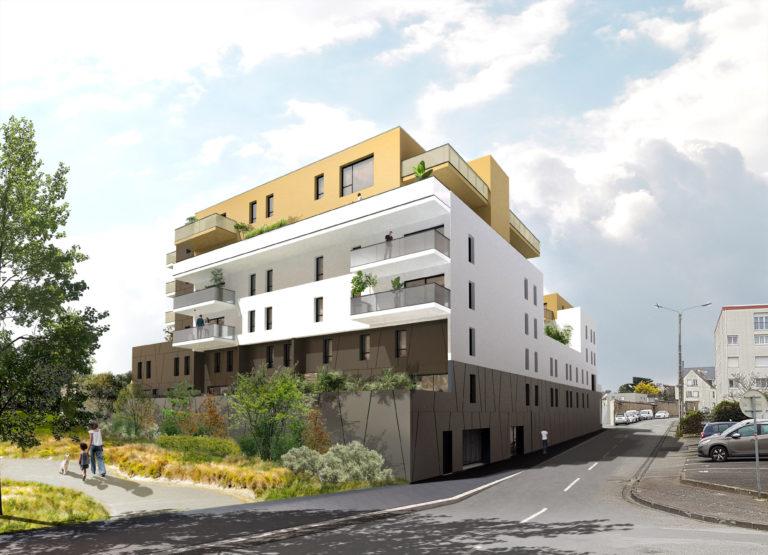 fabien coudriet architecte concours hopital bodelio lorient bouygues construction