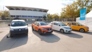 Film salon véhicule electrique et hybride - Atlant'Events - Pix-Factory